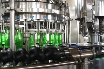 Водоподготовка для производства безалкогольных напитков