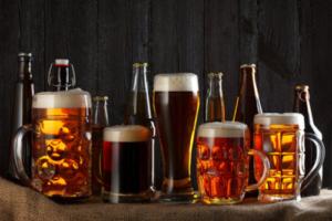 водоподготовка для пивоварни
