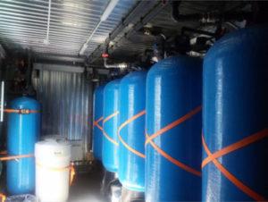 водоподготовка коттеджей